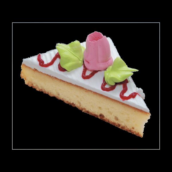 Пирожное бисквитно-сливочное