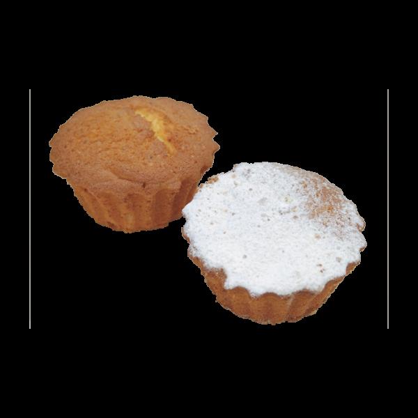 Кексы «С изюмом» и «Творожный»