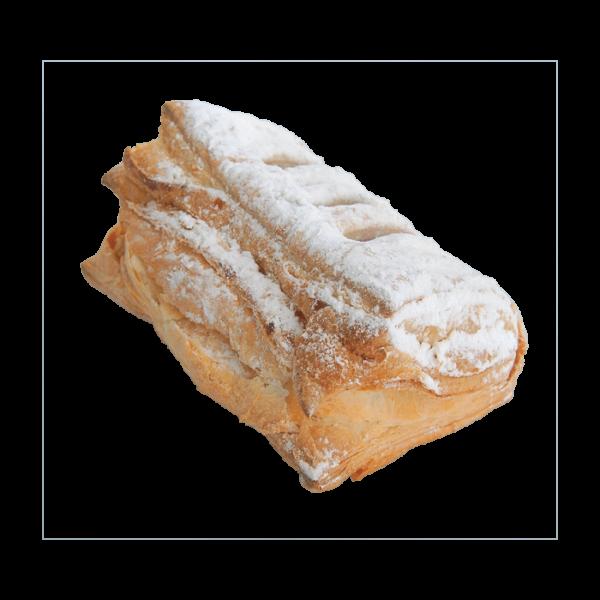 Слоеное пирожное