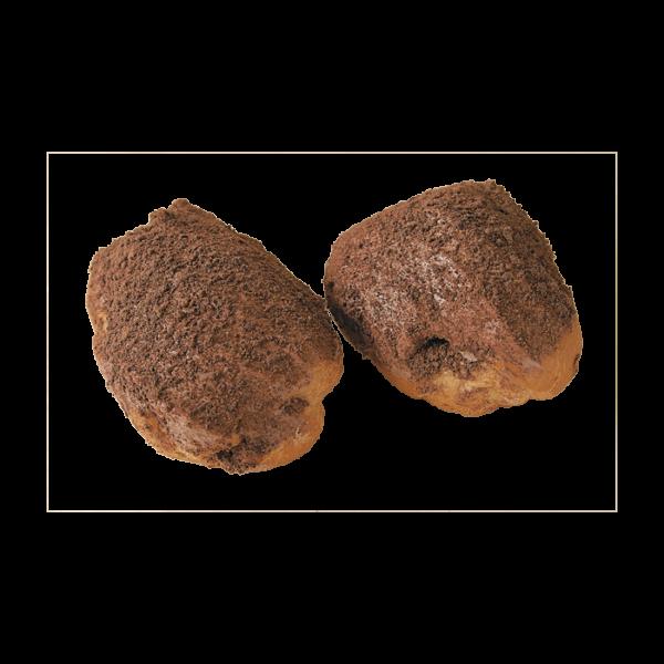 «Заварное с шоколадным кремом»