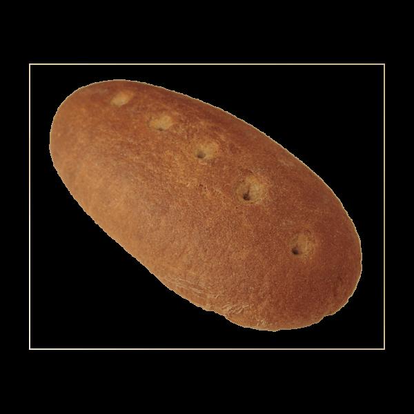 Хлеб «Белгородский» с морской капустой